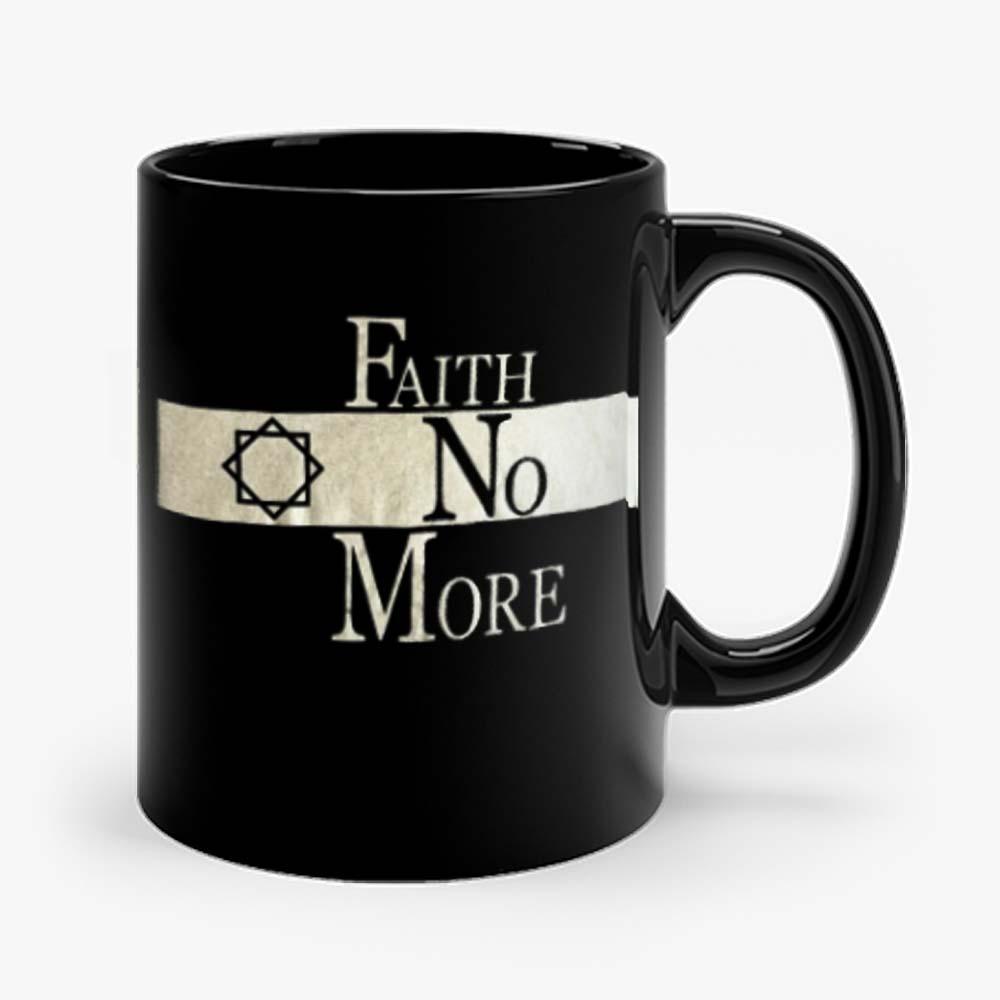 Faith No More Mug