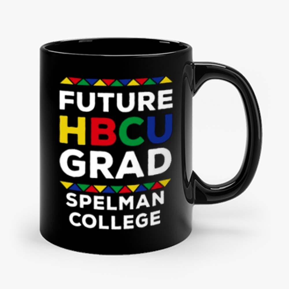 Future Hbcu Grad Spelman College Mug