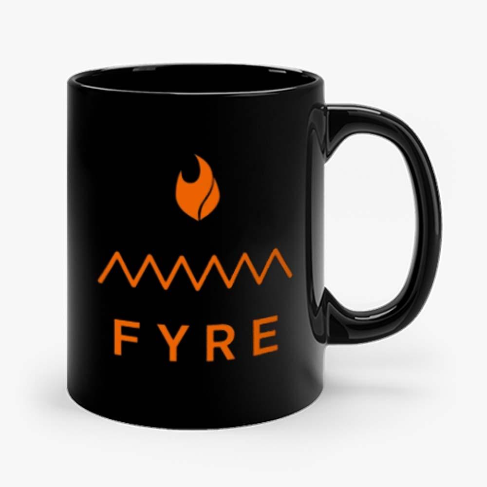 Fyre Festival Mug