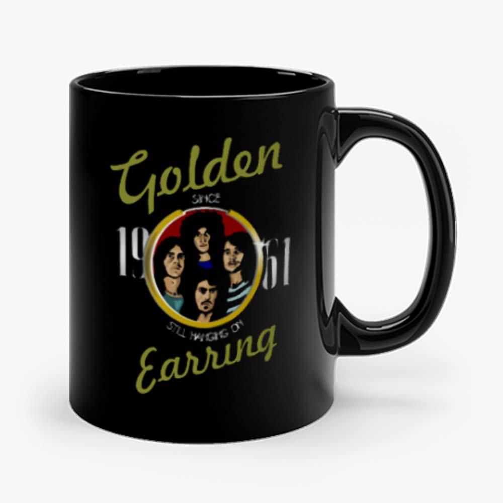 GOLDEN EARRING STILL HANGING ON HARD ROCK PSYCHEDELIC ROCK Mug