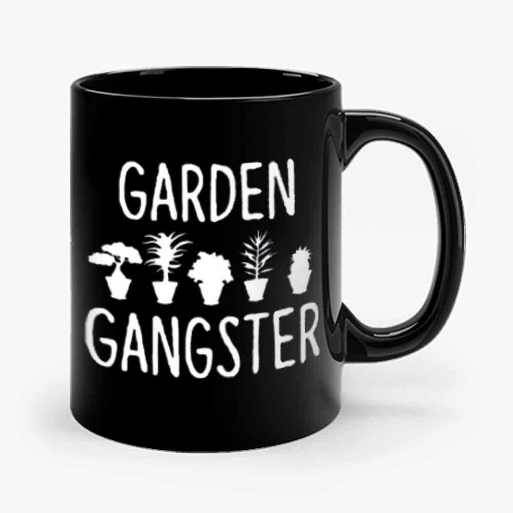 Garden Gangster Mug