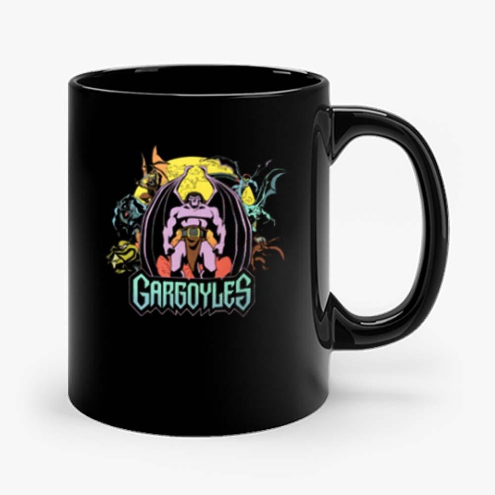 Gargoyles Mug