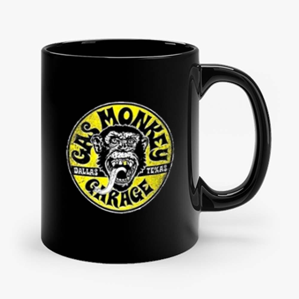 Gas Monkey Mug