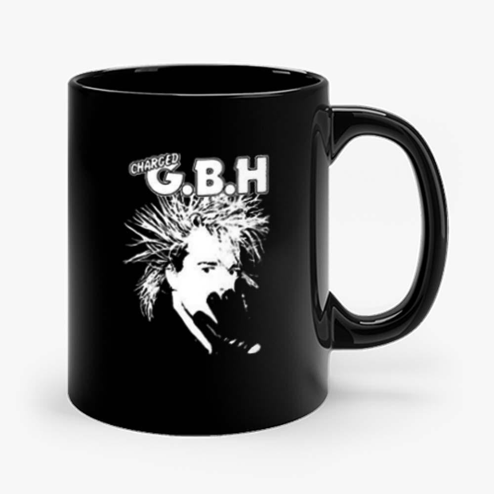Gbh Charged Punk Mug