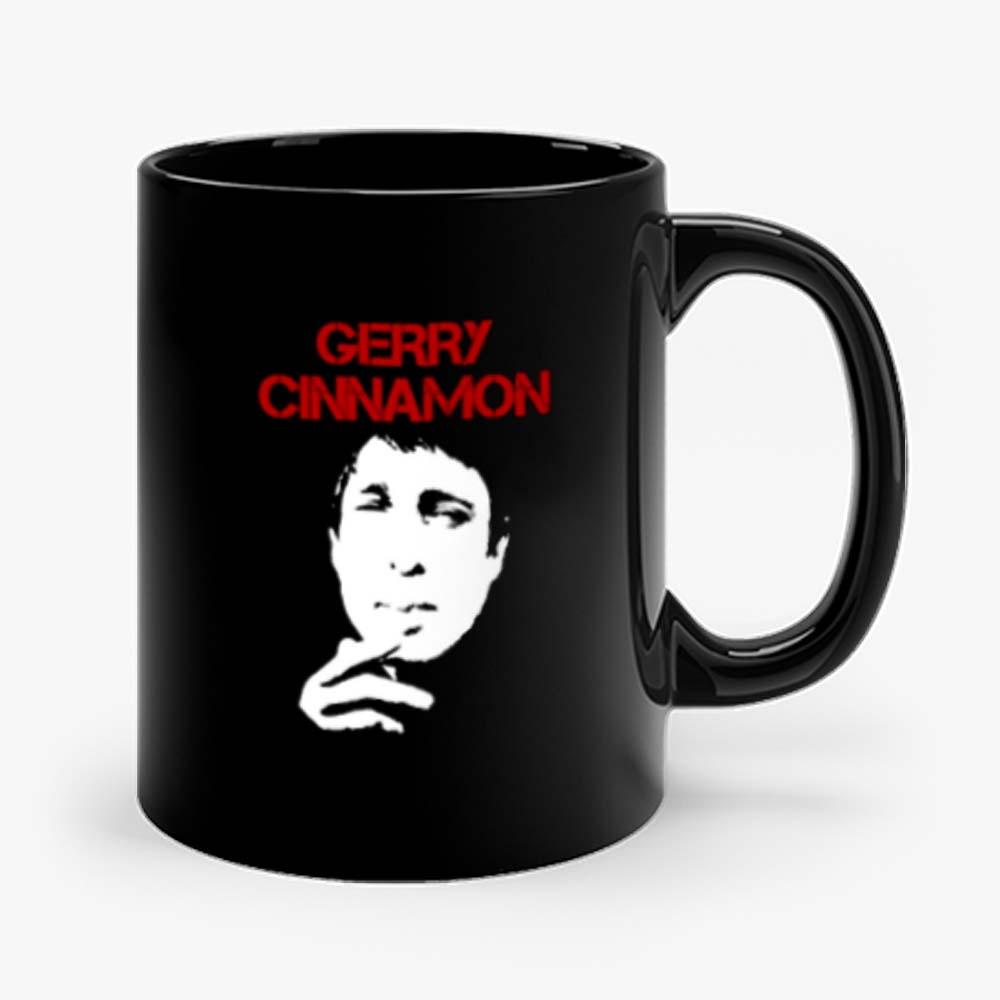 Gerry Cinamon Mug