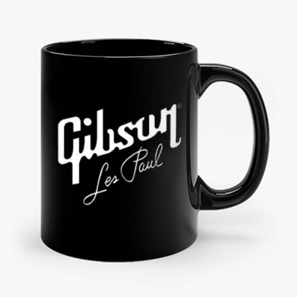 Gibson Les Paul Mug