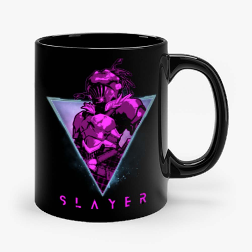 Goblin Slayer Retro Mug