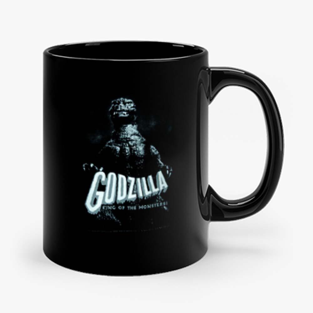 Godzilla King Of Monsters Mug