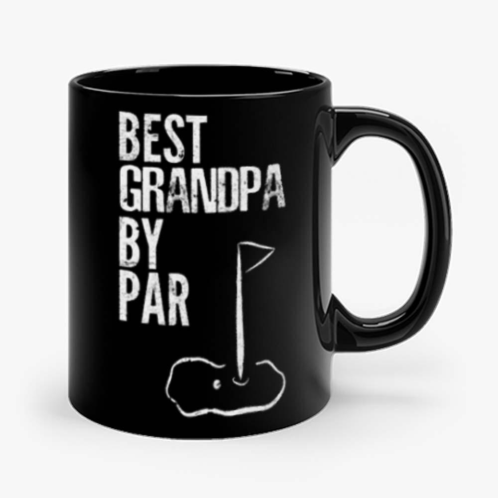 Golf Grandpa Mug