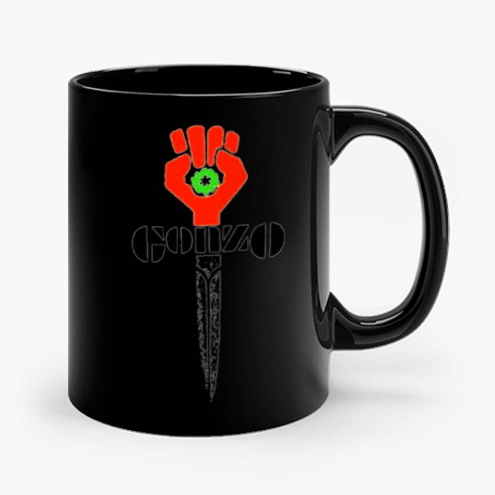 Gonzo Mug