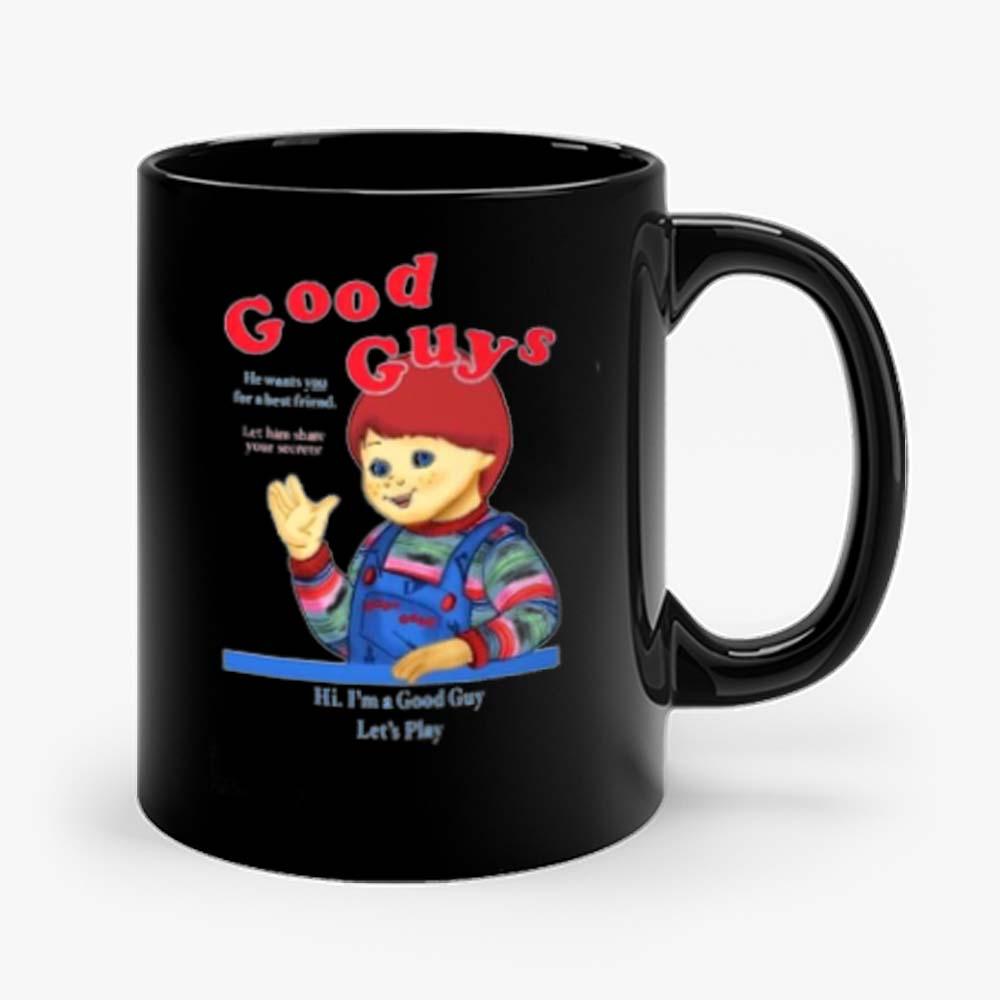 Good Guys Mug