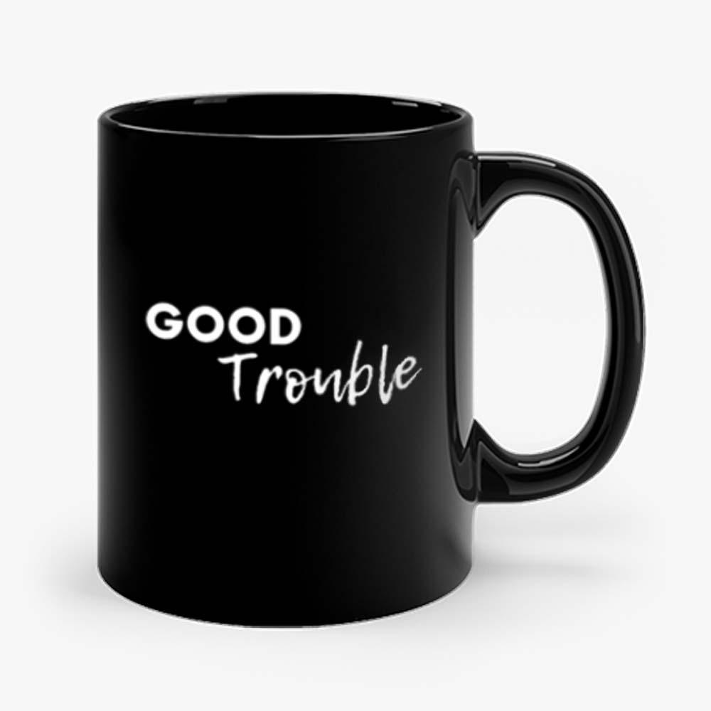 Good Trouble Mug