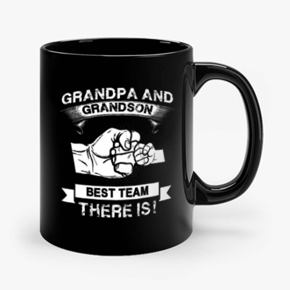 Grandpa and Grandson 1 Mug