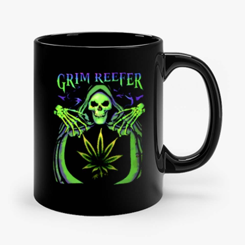 Grim Reefer Mug
