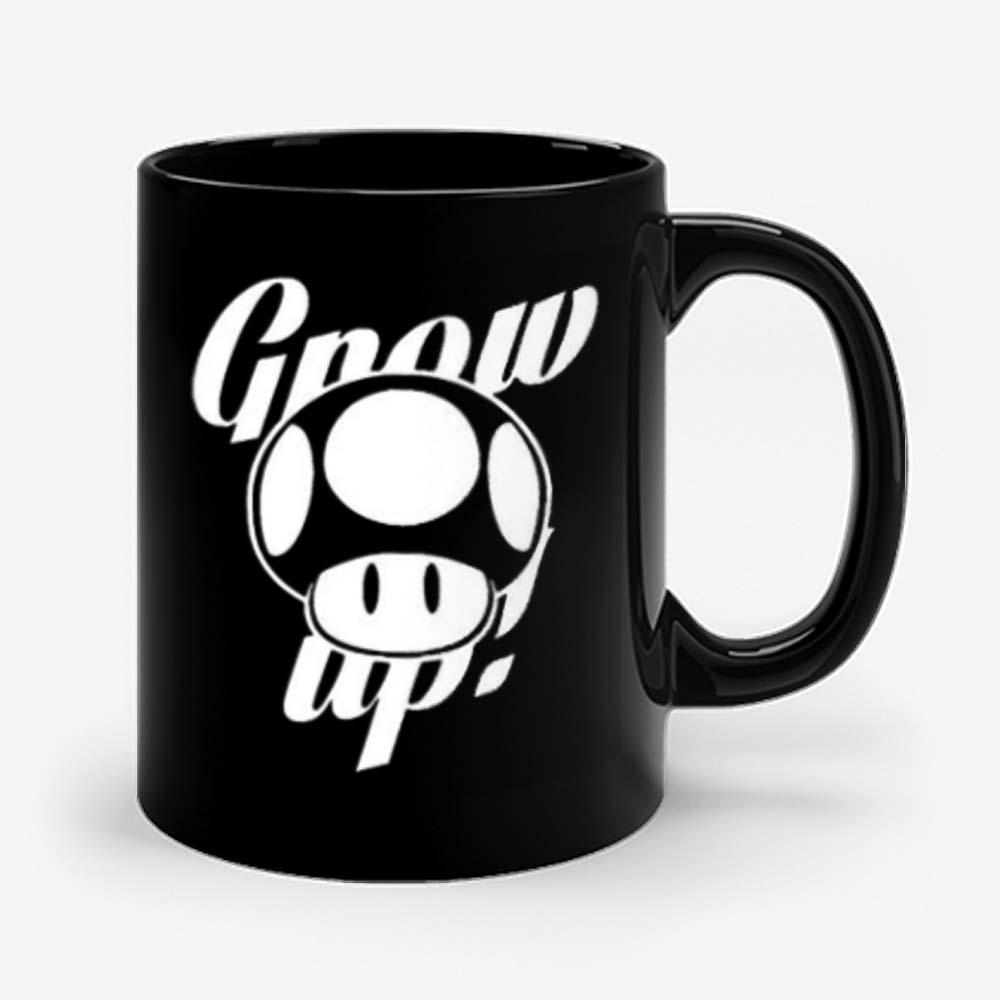 Grow Up Mug