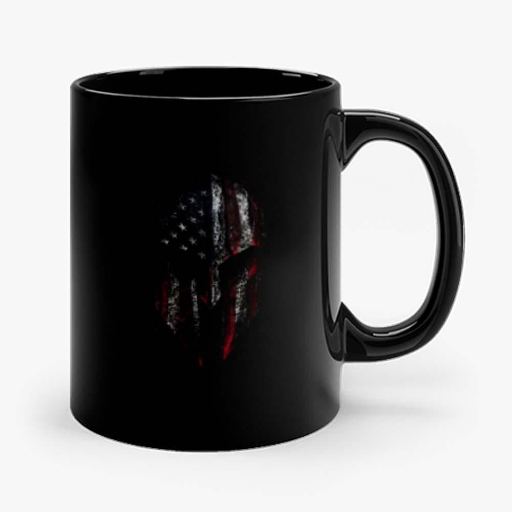 Grunt Style American Spartan Mug