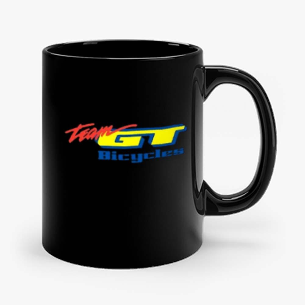Gt Bicycle Mug