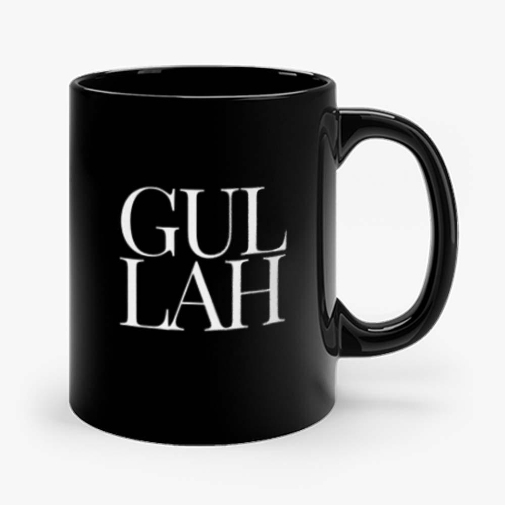 Gullah Mug