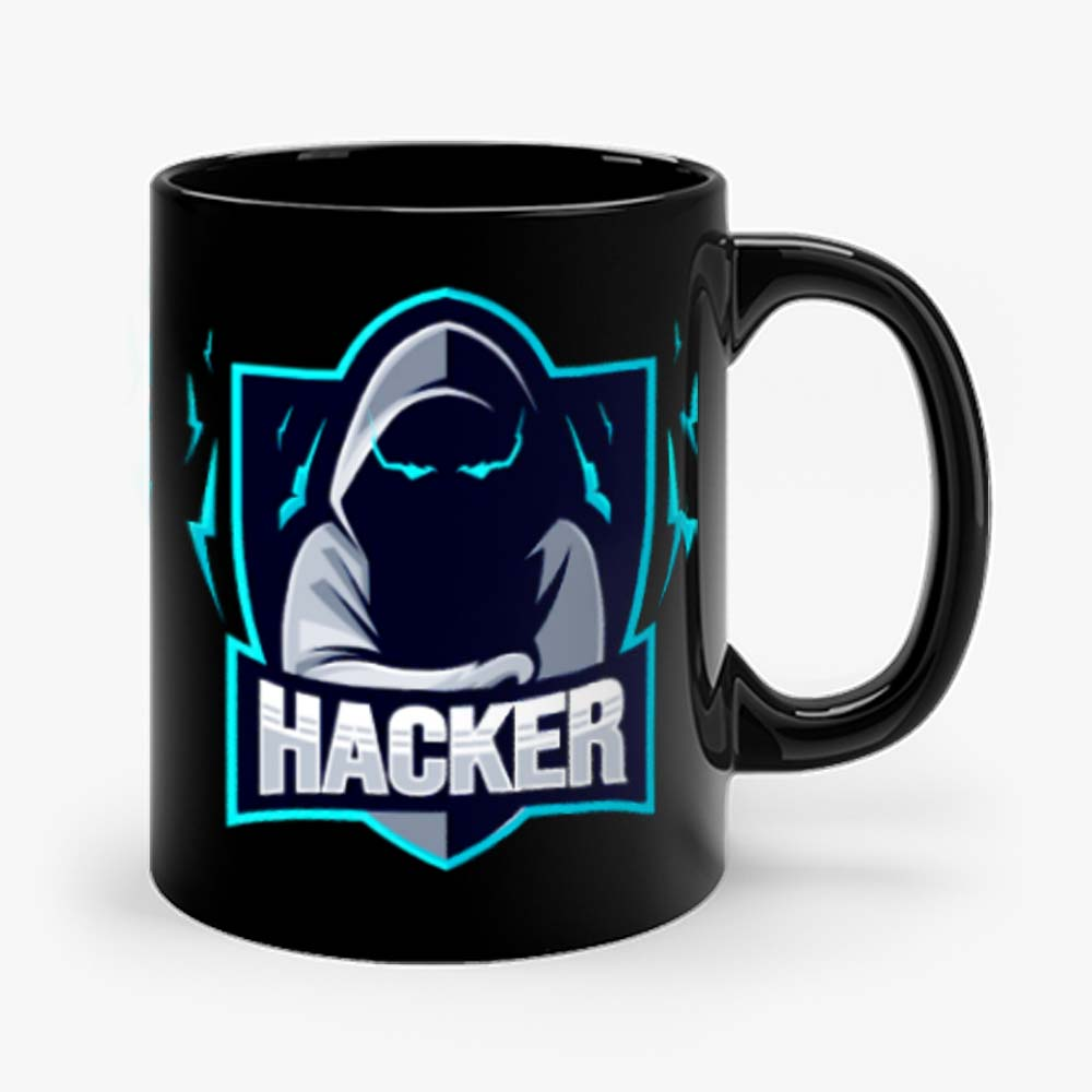 Hacker Mug