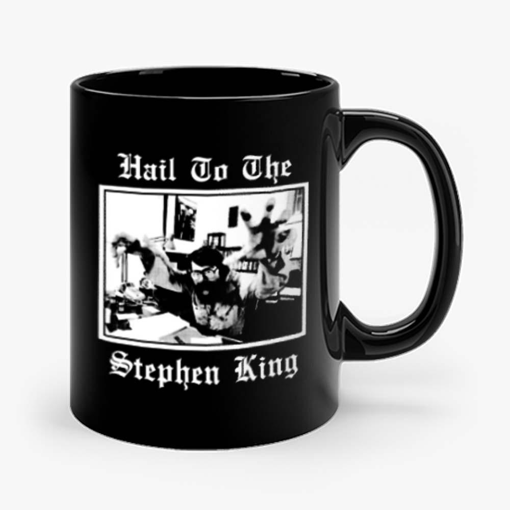 Hail to the Stephen King Mug