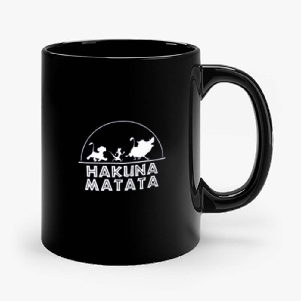 Hakuna Matata Disney 1 Mug