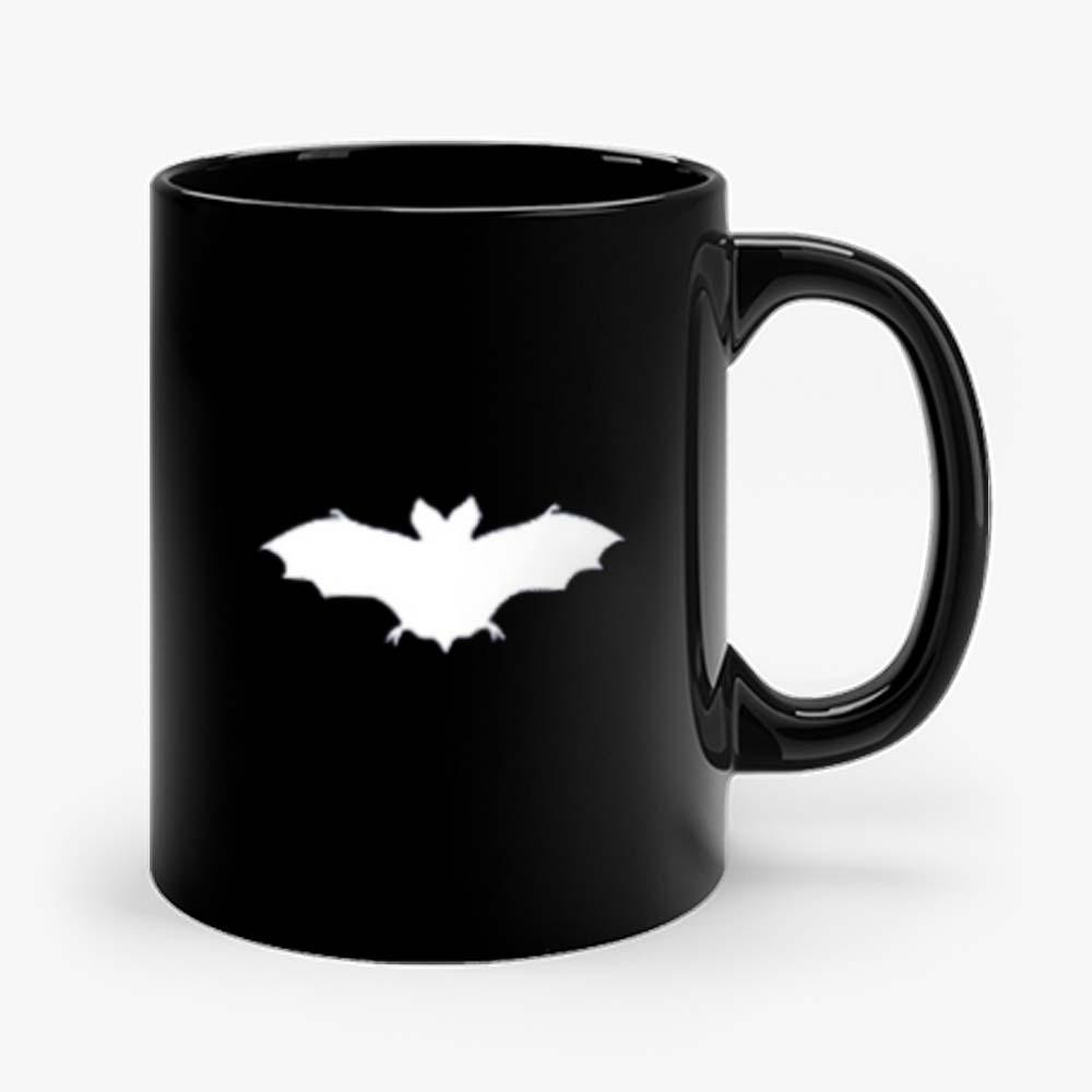 Halloween Fledermaus V Ausschnitt Mug