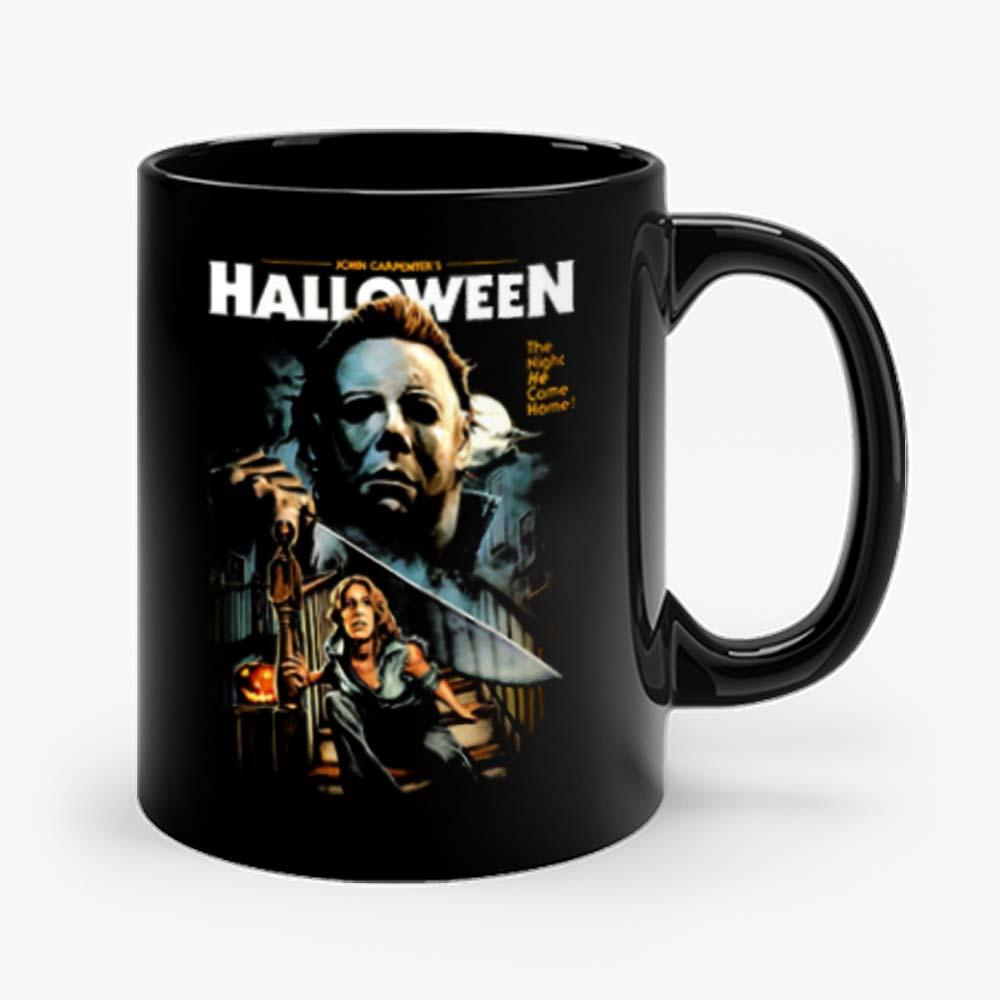 Halloween movie Mug