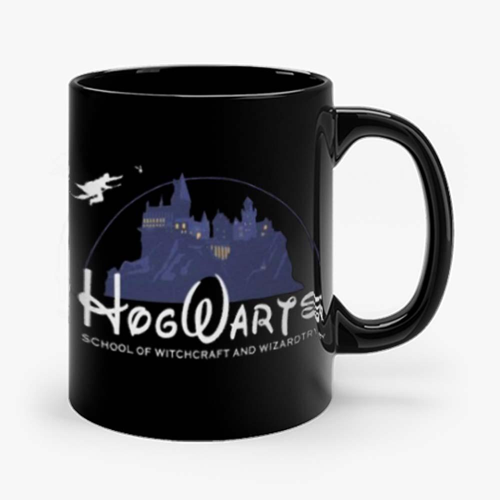 Harry Potter Disneyland Mug