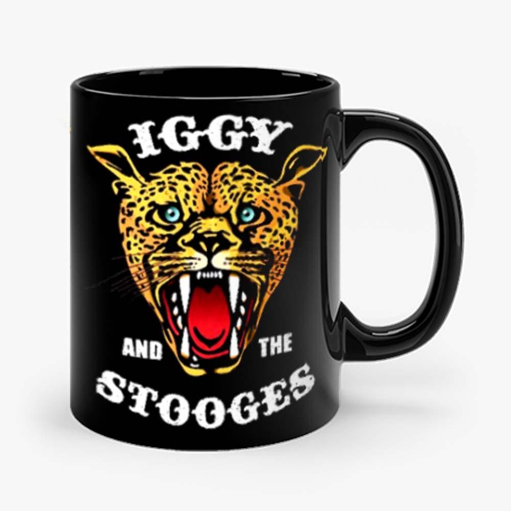Iggy And The Stooges Wild Thing Mug