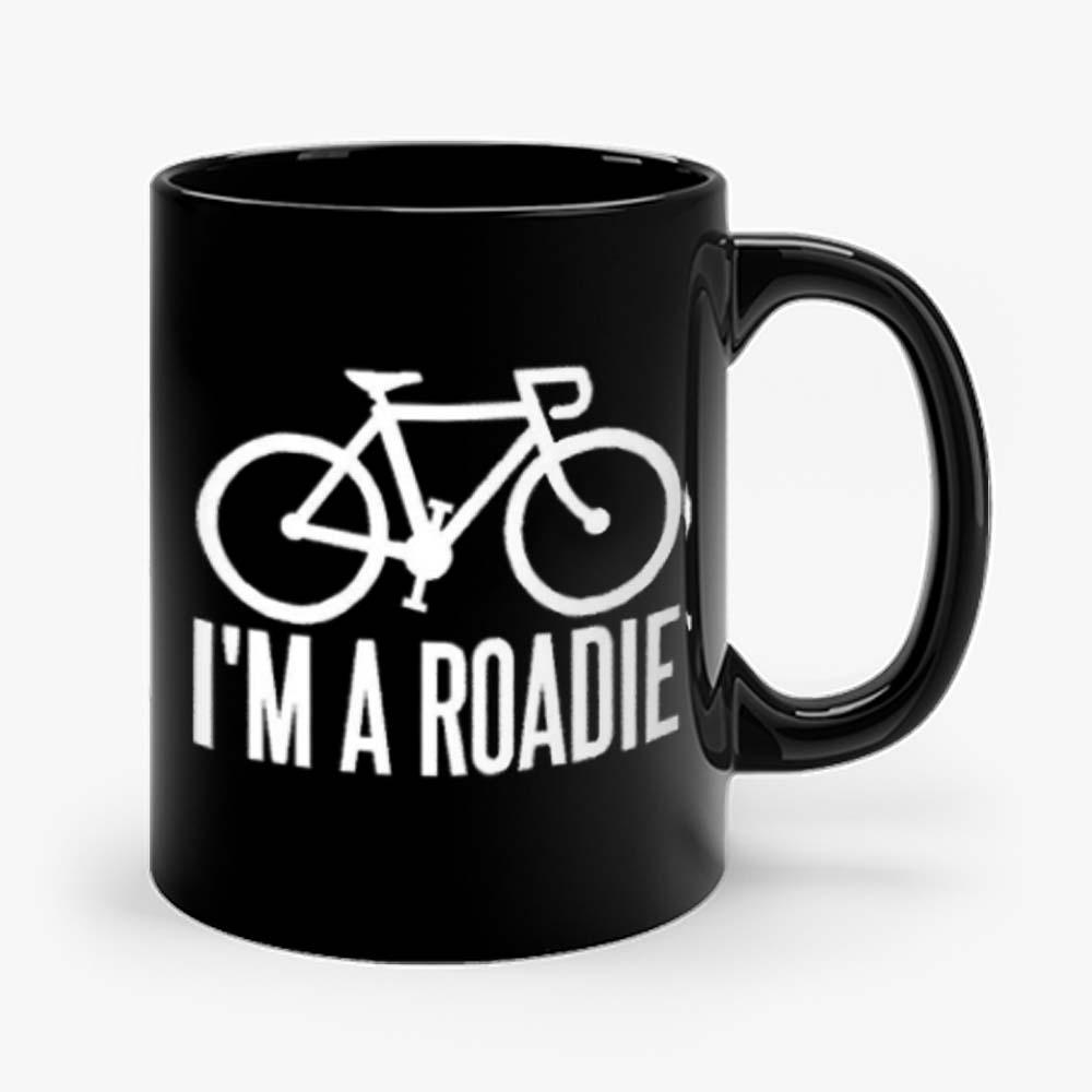 Im A Roadie Mug