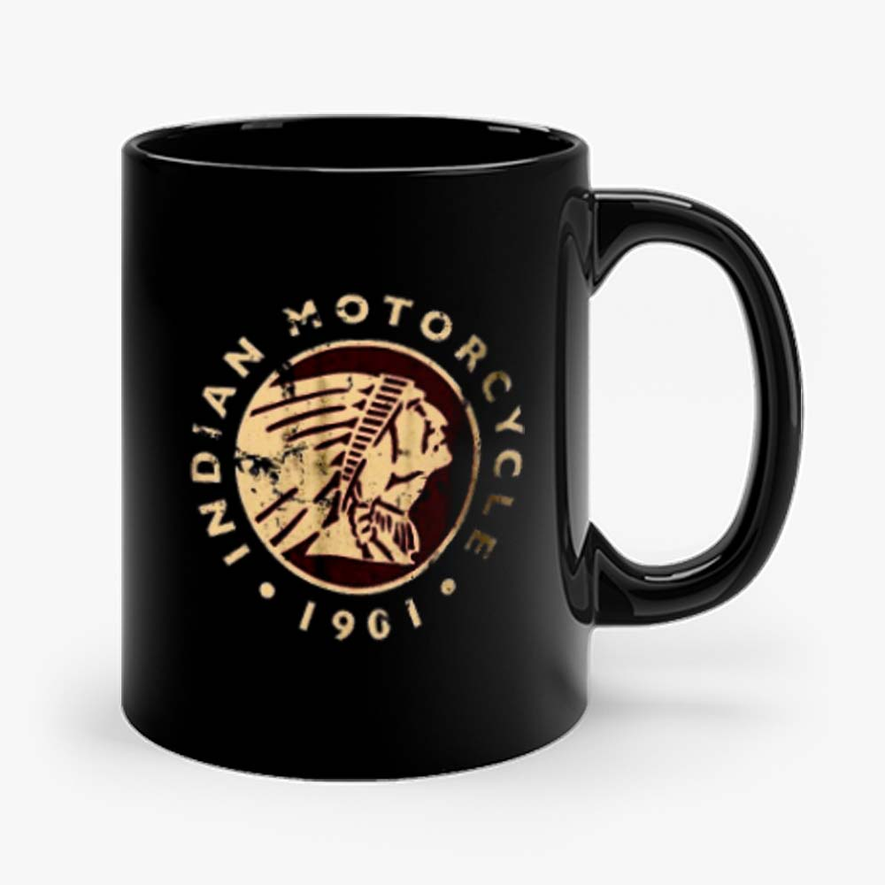 Indian Motorcycle 1 Mug