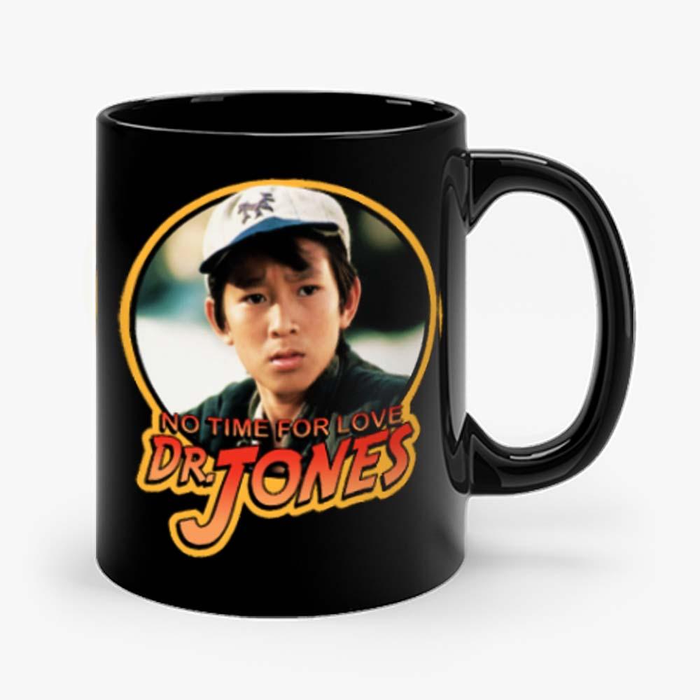 Indiana Jones the Temple of Doom Mug