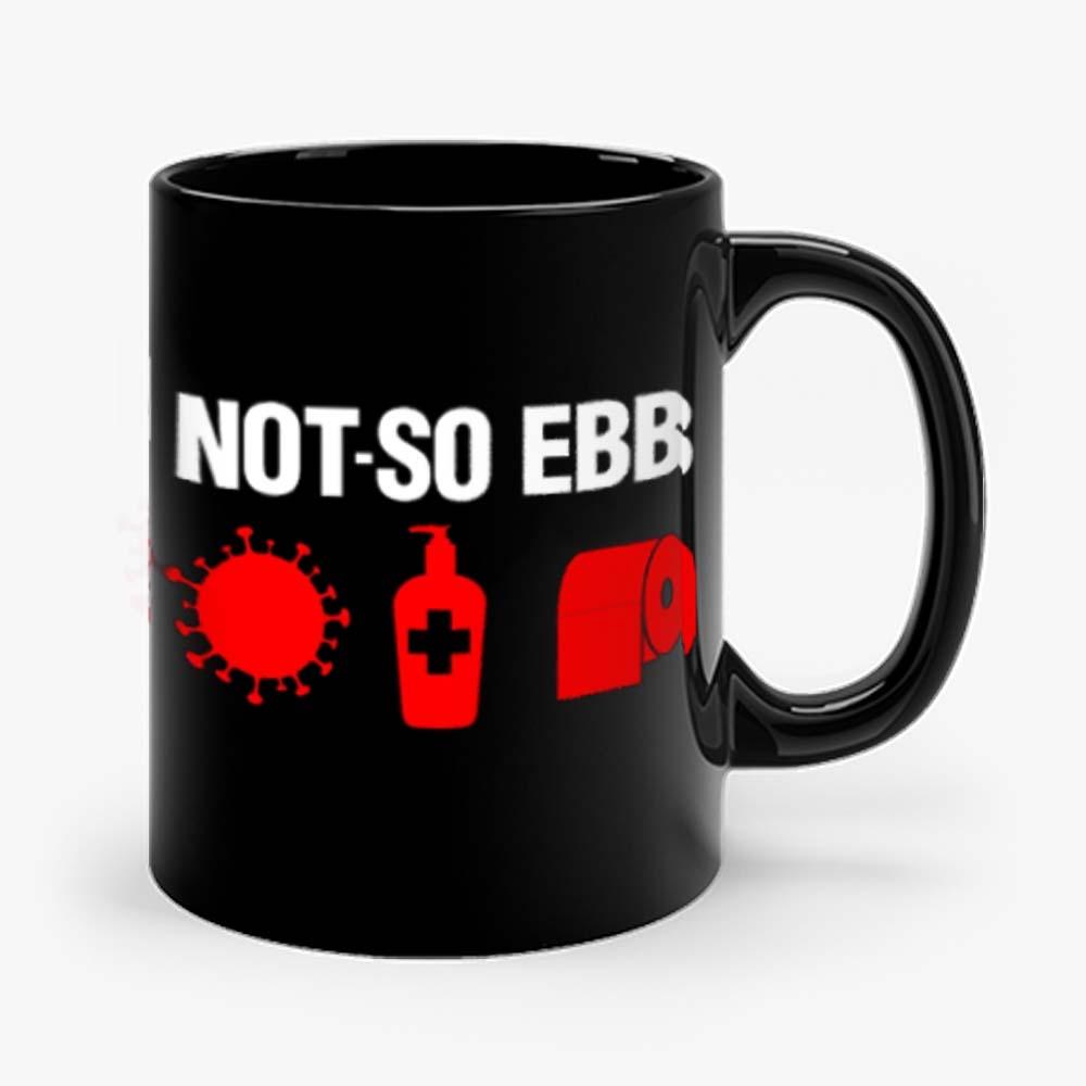 Industrial Music Parody Mug