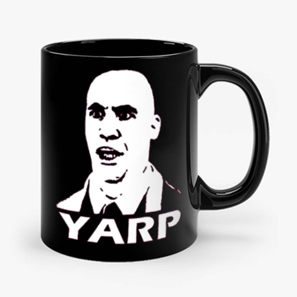 Inspired by Hot Fuzz YARP Mug