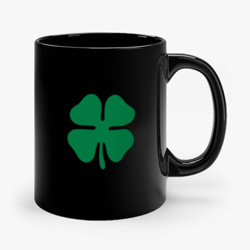 Irisches Kleeblatt Mug
