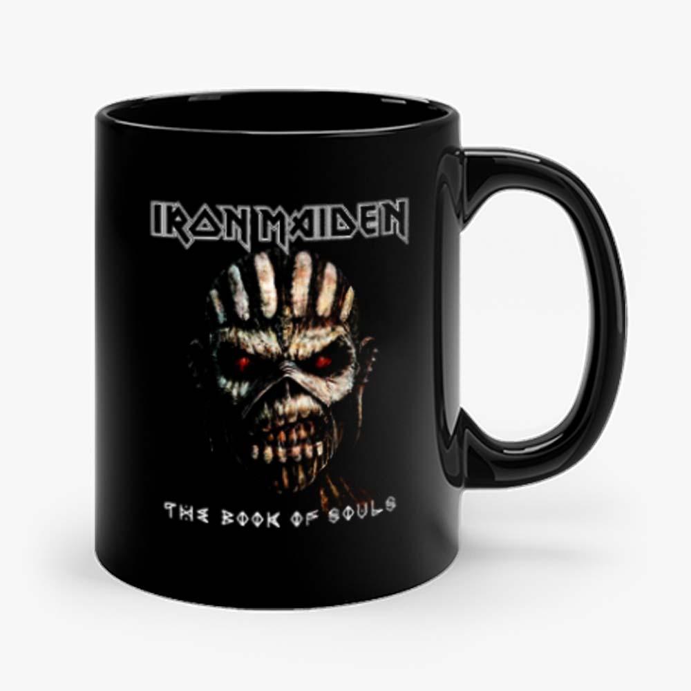 Iron Maiden The Book of Souls Mug