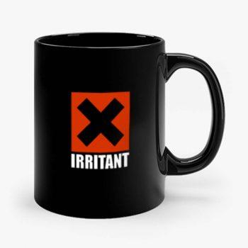 Irritant X Mug