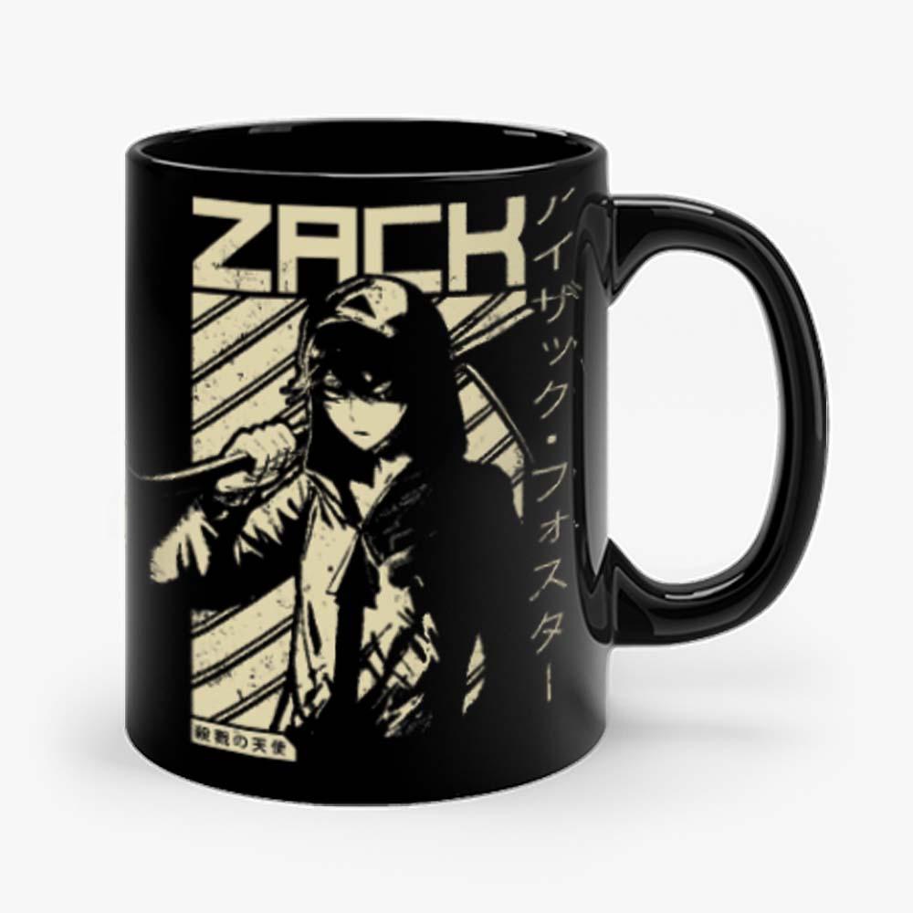 Isaac Zack Foster Angels of Death Mug