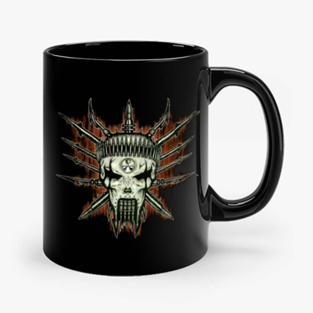 Jedi Mind Tricks Ill Bill Vinnie Paz Heavy Metal Kings Black Mug