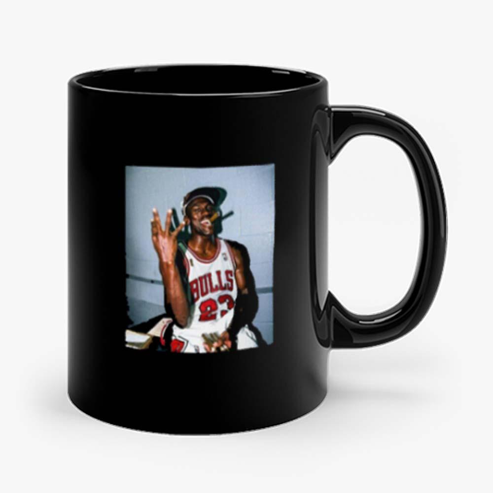Jordan Champion Mug