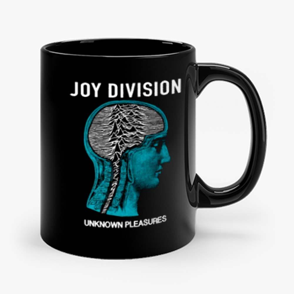 Joy Division Unknown Pleasure Mug