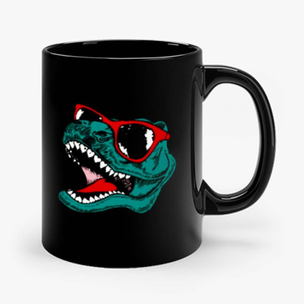 Jurassic Dinosaur Mug