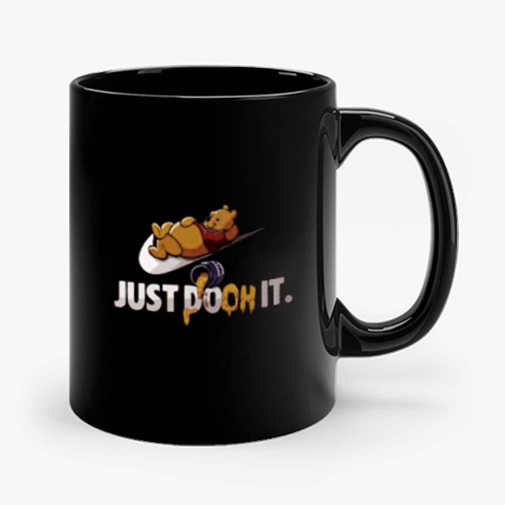 Just Pooh It Mug