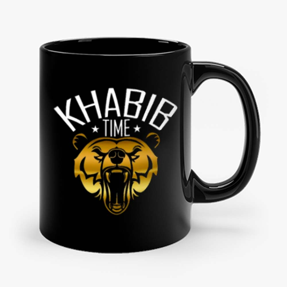KHABIB TIME Mug