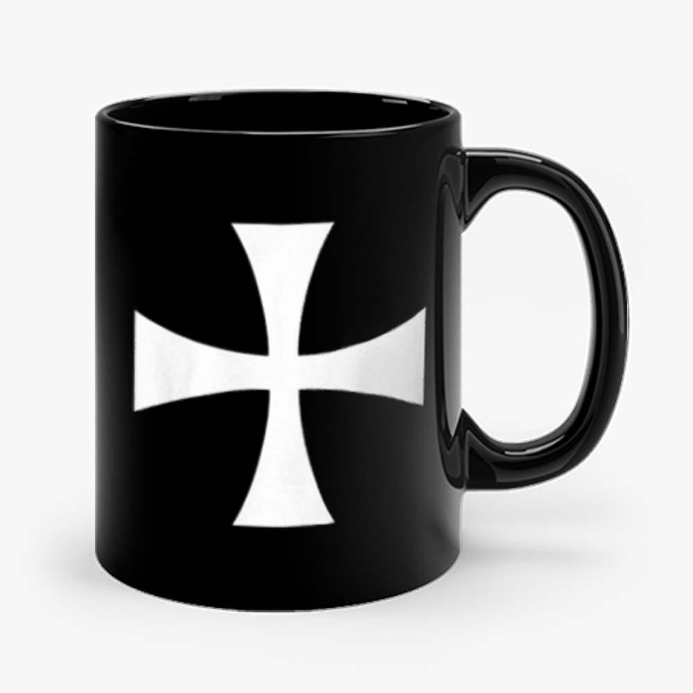 KNIGHTS HOSPITALLER CROSS Mug