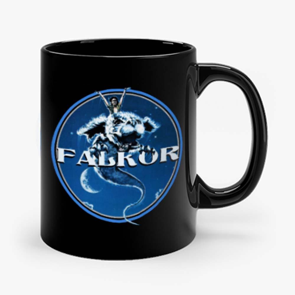 Kids Classic The Neverending Story Falkor Mug