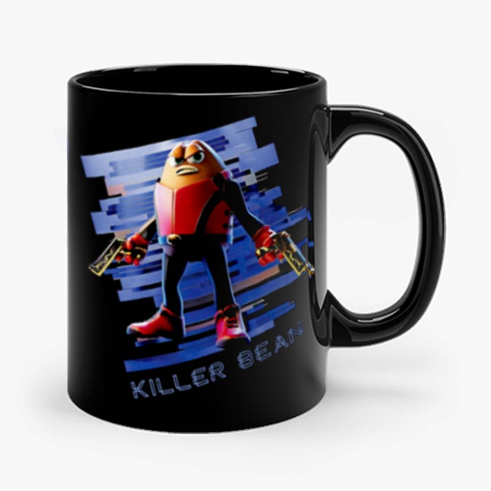 Killer Bean Mug