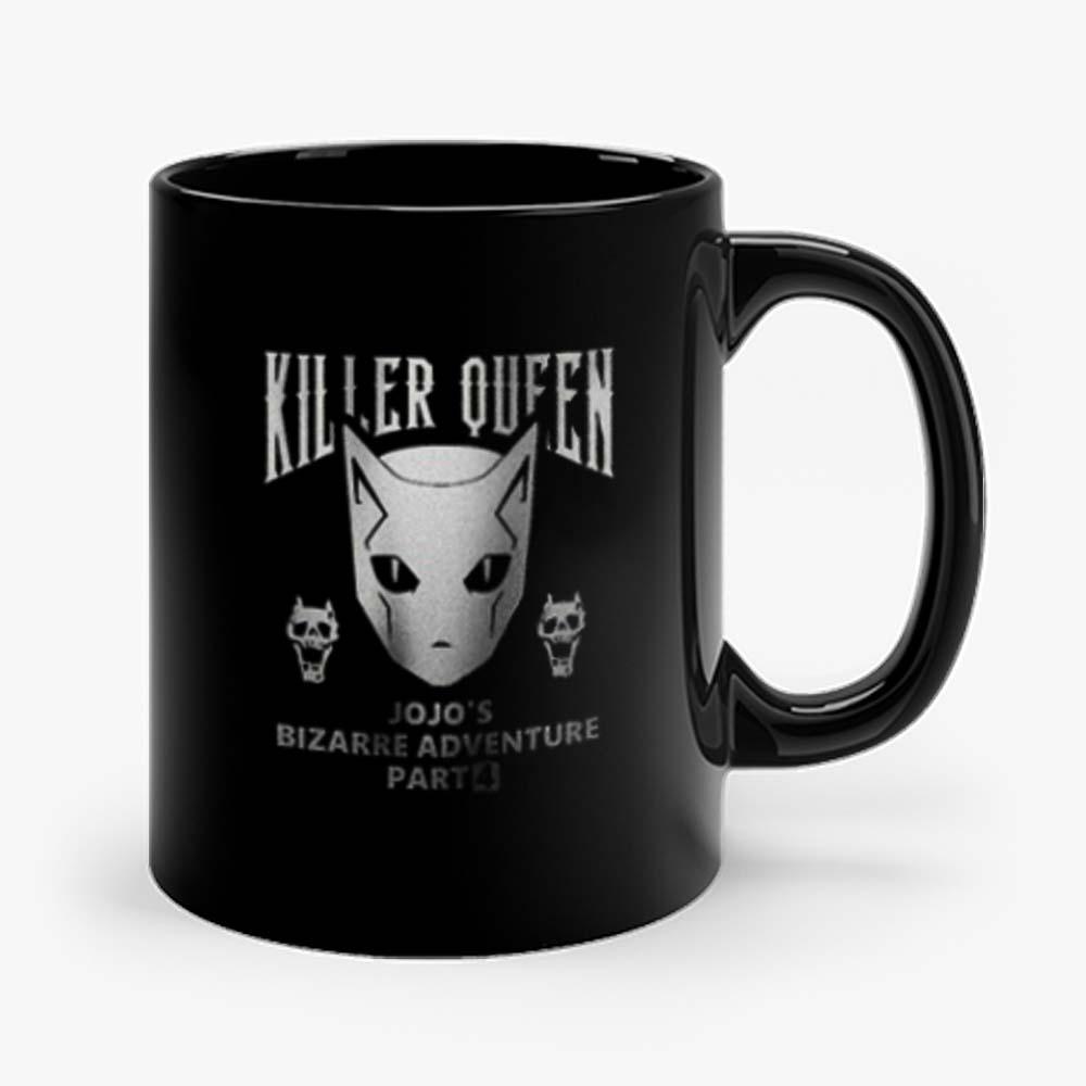 Killer Queen Jojo Bizzare Adventure Mug