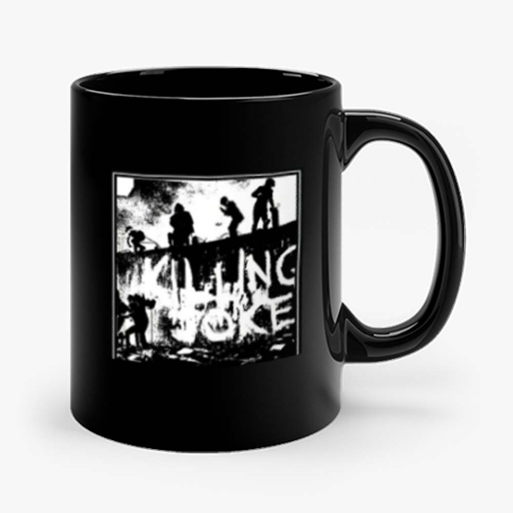 Killing Joke Wall Gravity Mug