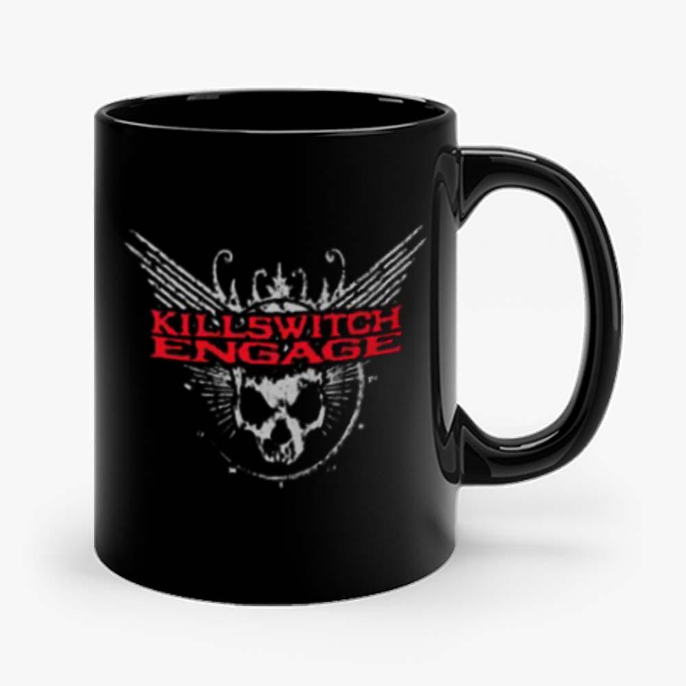 Killswitch Engage Metal Band Mug